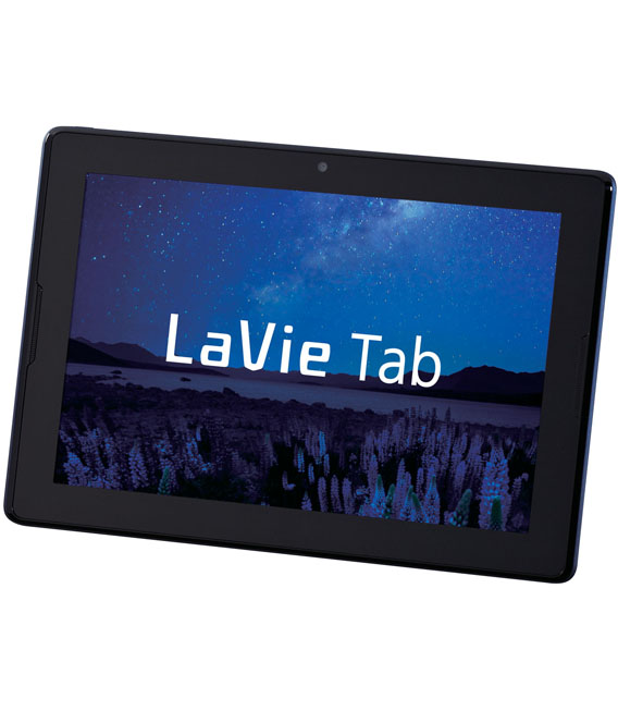 【中古】【安心保証】 LaVie Tab E TE510 S1L PC-TE510S1L