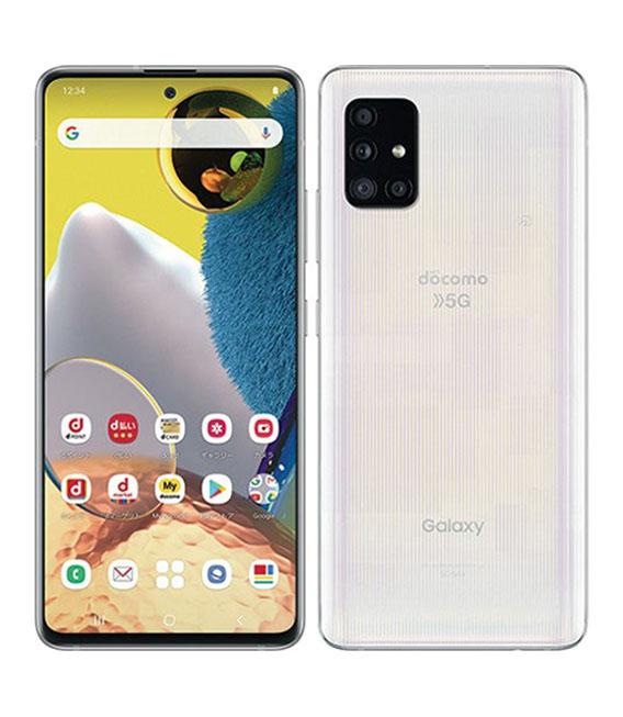 本体 白ロム Androidスマートフォン Aランク ドコモ 中古 安心保証 docomo ホワイト セール特別価格 驚きの価格が実現 SCー54A
