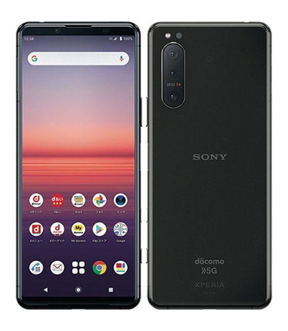 直営限定アウトレット 本体 白ロム Androidスマートフォン Aランク 迅速な対応で商品をお届け致します ドコモ docomo 中古 安心保証 ブラック SOー52A