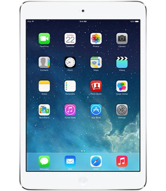 【8月1日全品ポイント10倍】【中古】【安心保証】 iPadmini2[64G] シルバー