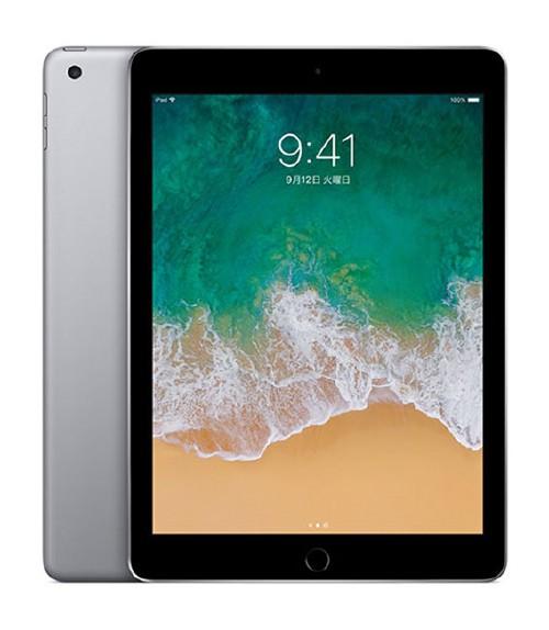 本体 白ロム iPad 店 Aランク WI-FIモデル 中古 安心保証 128GB 第5世代 iPad ついに再販開始 9.7インチ スペースグレイ Wi-Fiモデル