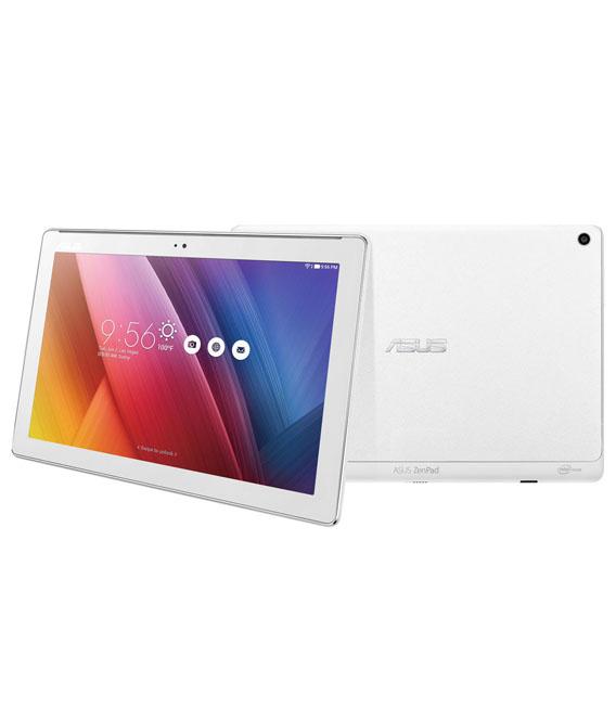 【カード+αで最大28倍】【中古】【安心保証】 ZenPad 10[WIFI16G] ホワイト