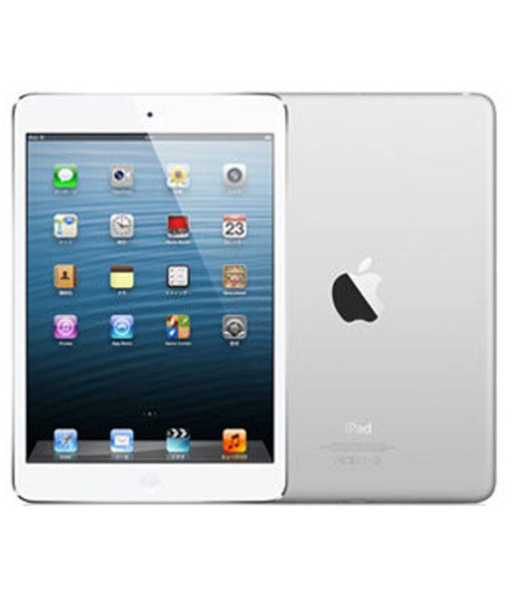 【中古】【安心保証】 iPadmini1[WiFi 32GB] ホワイト