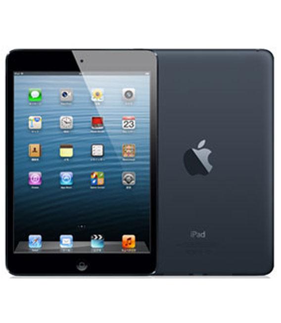 【中古】【安心保証】 au iPadmini1[セルラー32G] ブラック
