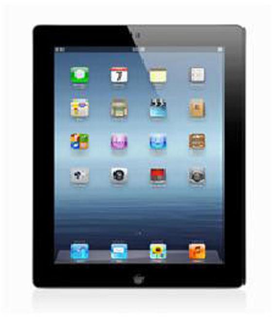 【中古】【安心保証】iPad3[WiFi 16G] ブラック