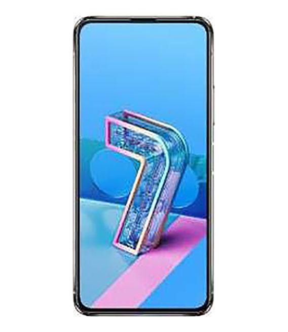 特別セール品 本体 白ロム Androidスマートフォン Aランク SIMフリー 中古 ホワイト [正規販売店] SIMフリー 256G 安心保証 ZenFone7PRO