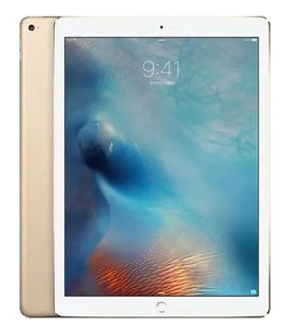 本体 白ロム タブレット Bランク お買い得 WI-FIモデル 中古 1 iPadProー12.9 WiFi128G オンライン限定商品 シルバー 安心保証