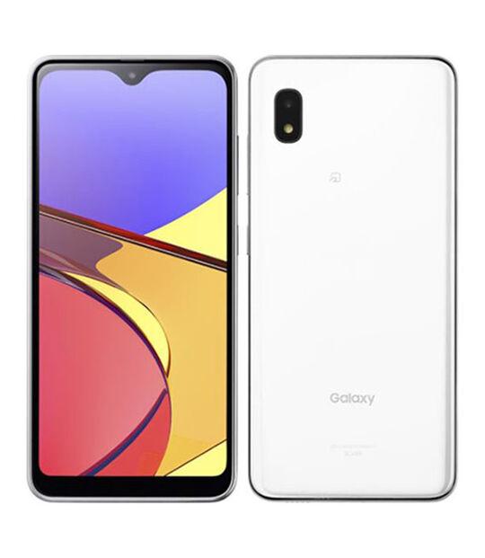 本体 高価値 白ロム 現品 Androidスマートフォン Bランク ユーキューモバイル UQモバイル 安心保証 ホワイト SCV49 中古