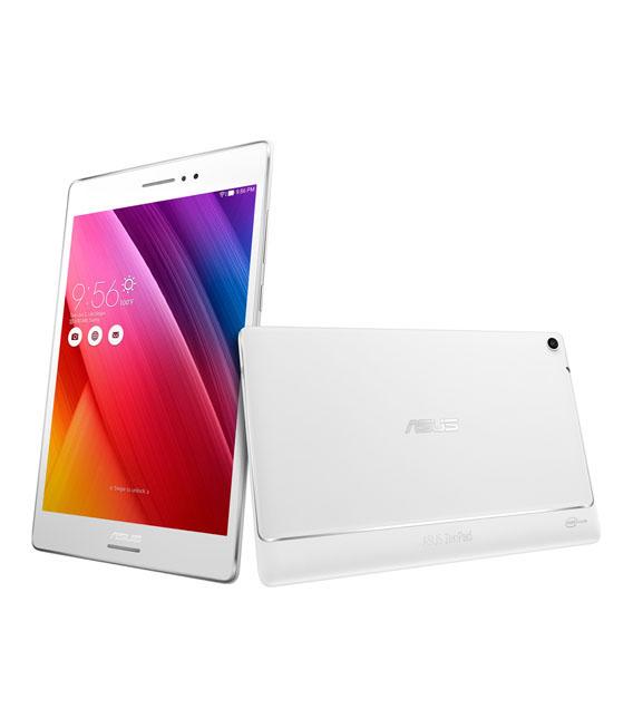 【中古】【安心保証】ZenPad S 8.0[WIFI32G] ホワイト
