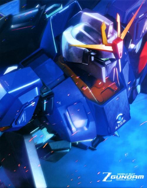 【中古】期限)2.機動戦士Zガンダム BOX 【ブルーレイ】/飛田展男ブルーレイ/SF