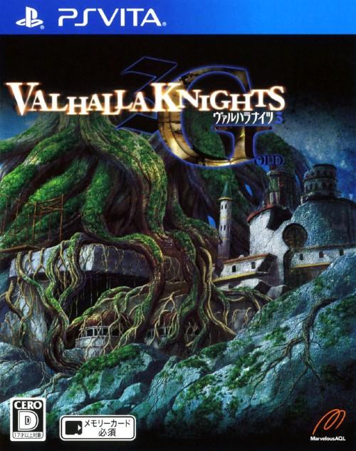 3980円以上で送料無料 中古 VALHALLA 海外 KNIGHTS3 日本最大級の品揃え ロールプレイング ゲーム -ヴァルハラナイツ3- GOLDソフト:PSVitaソフト