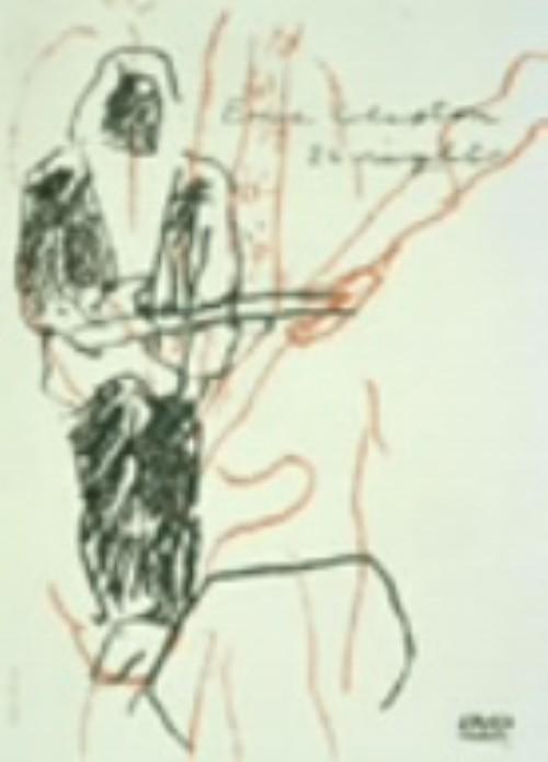 【3980円以上で送料無料】 【中古】初限)エリック・クラプトン/24ナイツ 【DVD】/エリック・クラプトンDVD/映像その他音楽