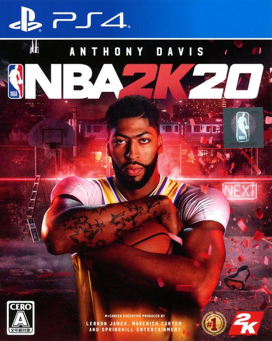 3980円以上で送料無料 中古 NBA スポーツ 2K20ソフト:プレイステーション4ソフト オーバーのアイテム取扱☆ 国内在庫 ゲーム