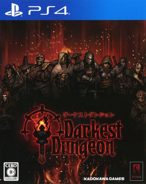3980円以上で送料無料 中古 Darkest 新作送料無料 ロールプレイング Dungeonソフト:プレイステーション4ソフト ゲーム 超美品再入荷品質至上