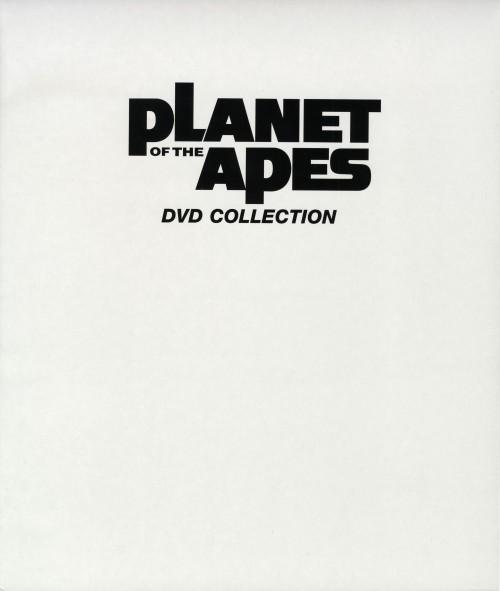 【中古】初限)猿の惑星 コンプリートコレクション 【DVD】/チャールトン・ヘストンDVD/洋画SF