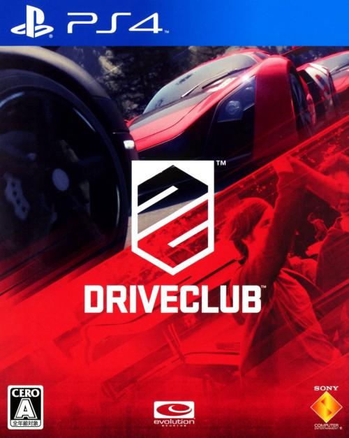 3980円以上で送料無料 中古 内祝い DRIVECLUBソフト:プレイステーション4ソフト スポーツ 人気上昇中 ゲーム