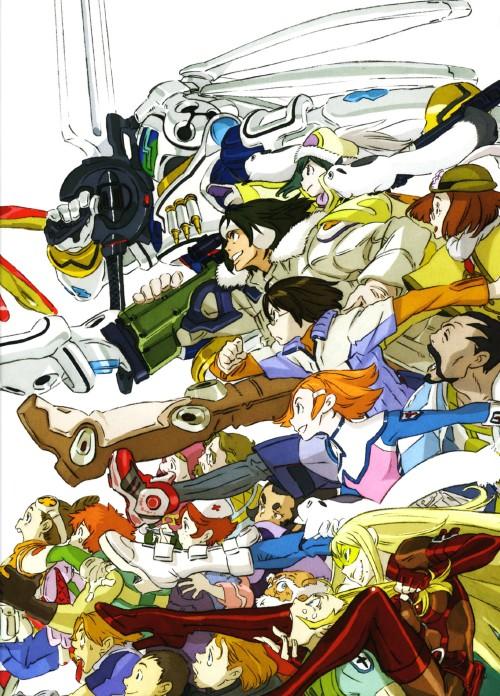 【中古】期限)オーバーマン キングゲイナー5.1ch BOX 【DVD】/野島裕史DVD/SF