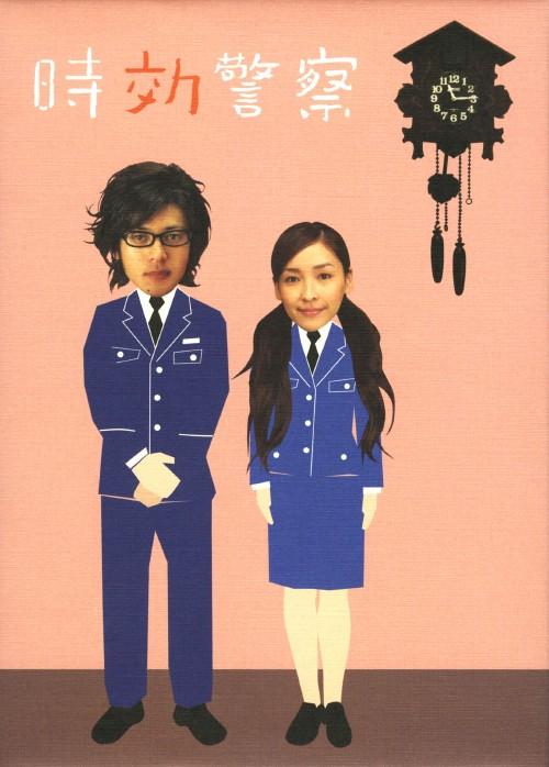 【中古】時効警察 BOX 【DVD】/オダギリジョー