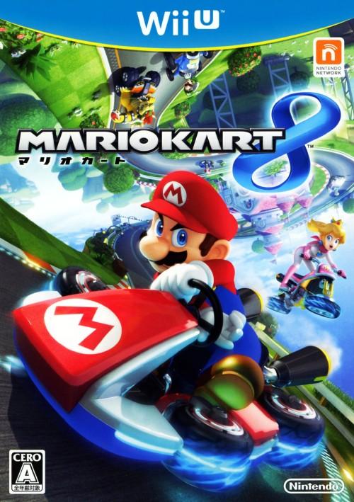 3980円以上で送料無料 中古 マリオカート8ソフト:WiiUソフト 任天堂キャラクター 世界の人気ブランド 送料無料 激安 お買い得 キ゛フト ゲーム