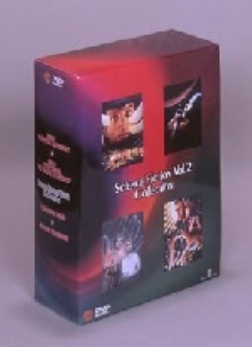 【中古】初限)2.サイエンスフィクション SP BOX 【DVD】/ハリソン・フォード