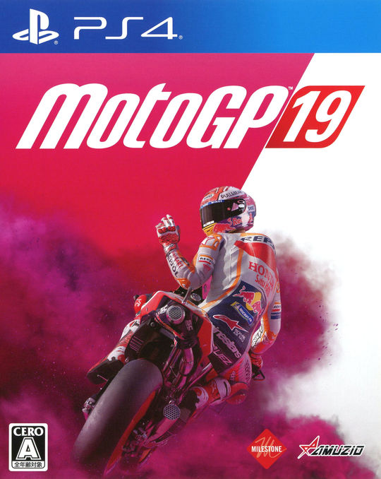3980円以上で送料無料 全品送料無料 中古 MotoGP スポーツ ゲーム 19ソフト:プレイステーション4ソフト 卓出