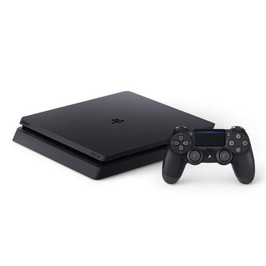 【中古】PlayStation4 MONSTER HUNTER: WORLD Starter Pack Black (同梱版)