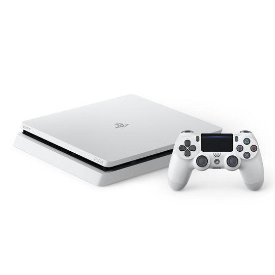 【SYO受賞】【中古】【箱説あり・付属品あり・傷なし】PlayStation4 MONSTER HUNTER: WORLD Starter Pack White (同梱版)プレイステーション4 ゲーム機本体