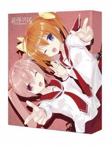 【中古】緋弾のアリアAA BOX 【ブルーレイ】/釘宮理恵ブルーレイ/OVA