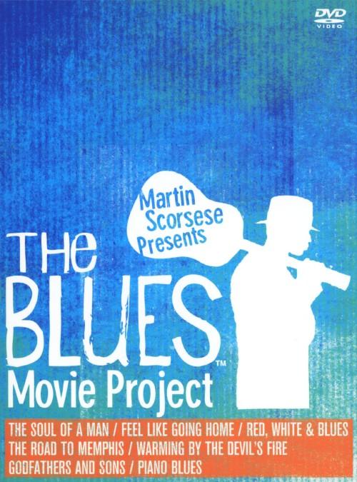 【中古】ザ・ブルース・ムービー・プロジェクト BOX 【DVD】/マーティン・スコセッシ