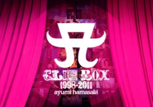 【SOY受賞】【中古】浜崎あゆみ/A CLIP BOX 1998-2011 【DVD】/浜崎あゆみDVD/映像その他音楽