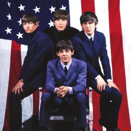 【中古】THE U.S. BOX(初回限定盤)/The BeatlesCDアルバム/洋楽