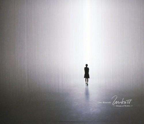 【中古】WORKS IV-Dream of W.D.O.-/久石譲CDアルバム/イージーリスニング