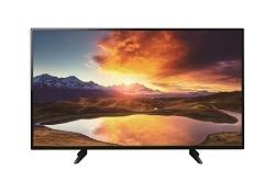 【新品】EAST 43V型 4K対応液晶TV LE-43UHD100/アズマ