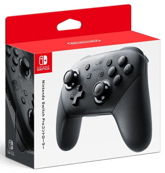 受注生産品 3980円以上で送料無料 新品 Nintendo Switch Proコントローラー周辺機器 ゲーム ソフト メーカー純正 激安通販 その他