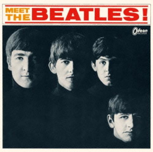 【中古】ミート・ザ・ビートルズ<JAPAN BOX>(初回限定盤)/ミート・ザ・ビートルズ<JAPAN BOX>CDアルバム/洋楽