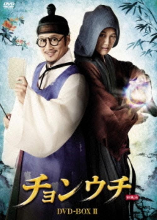 【中古】2.チョンウチ BOX 【DVD】/チャ・テヒョンDVD/韓流・華流