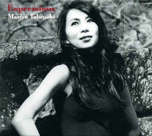 【中古】Expressions(初回限定盤)/竹内まりやCDアルバム/邦楽