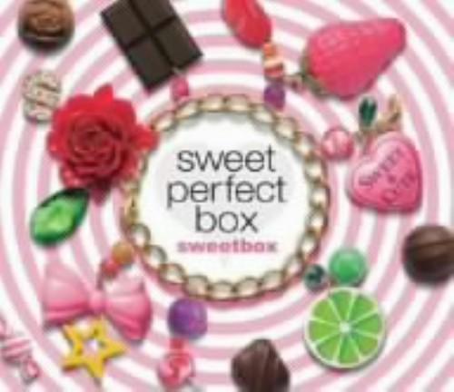 【中古】スウィート・パーフェクト・ボックス(初回限定盤)/スウィートボックスCDアルバム/洋楽