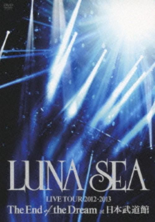 【中古】LUNA SEA LIVE TOUR 2012-2013 The End o… 【DVD】/LUNA SEADVD/映像その他音楽