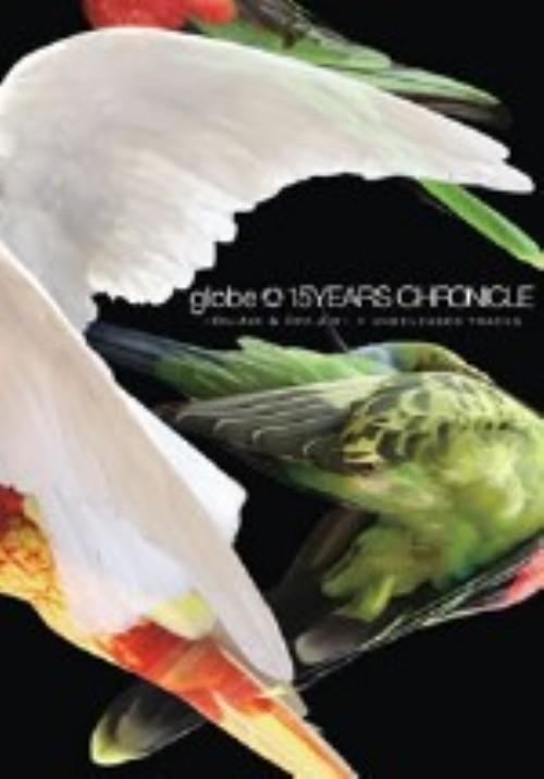【中古】globe/15YEARS CHRONICLE~ON-AIR&OFF-A… 【DVD】/globeDVD/映像その他音楽