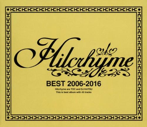 【中古】BEST 2006-2016(初回限定盤)(3CD+DVD)/ヒルクライム
