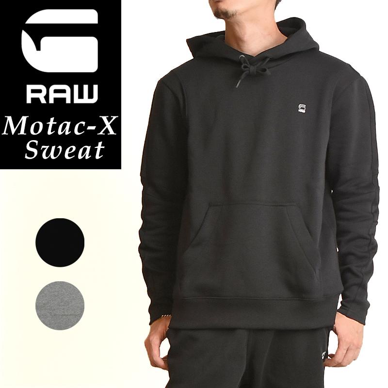 G-STAR RAW ジースターロウ モタックエックス スウェット/トレーナー 長袖 メンズ D10351-A433 Motac-X Sweat