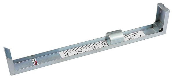 スイングウェイト(バランス)測定器 ジオテック スイングウェイトスケール