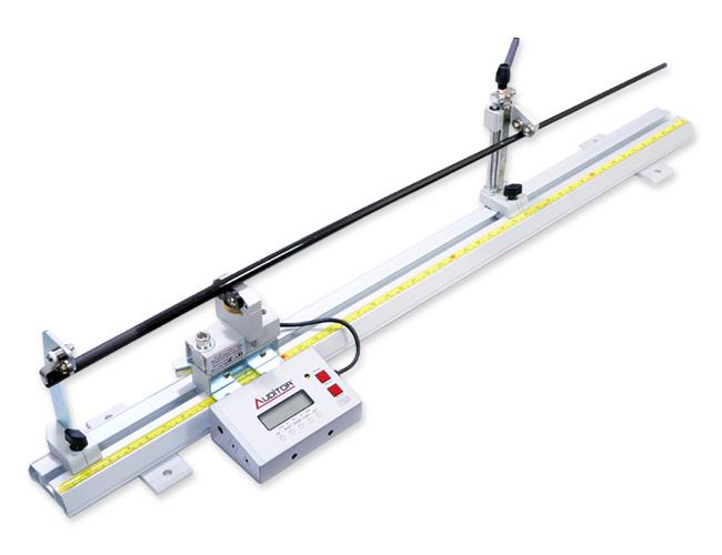 シャフト剛性測定器II【送料無料】