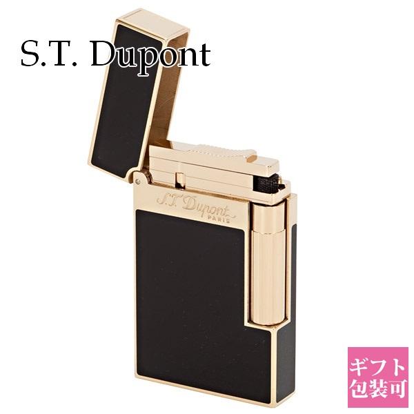 エステー デュポン S.T.Dupont ライター メンズ 喫煙具 LIGNE2 ライン2 モンパルナス イエローゴールド 16884 正規品 ブランド 新品 新作 2020年 ギフト プレゼント