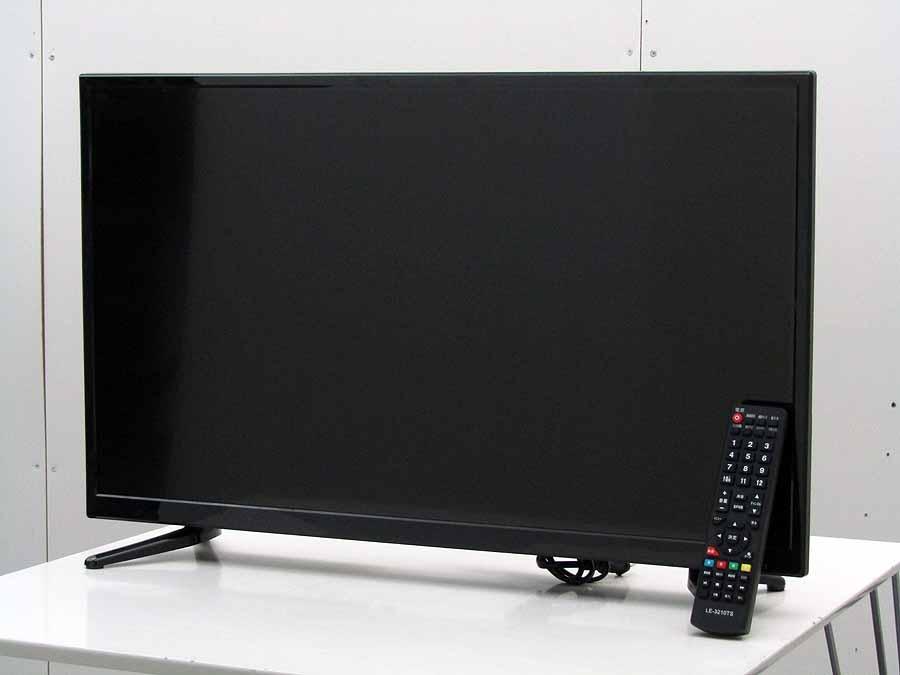 【中古】【液晶テレビ】ティーズ LE-5041TS 50V型 液晶テレビ ブラック 2018年製