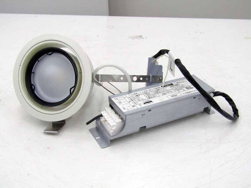 【あす楽】【中古】【照明】【3点セット】大光電機 ダウンライト LZD-91956LW 電源ユニット付き LZA-91115E おすすめ 価格 安い