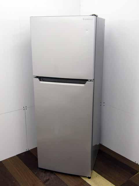 中古 冷蔵庫 A-stage S-cubism RM-138L02SL 2ドア 限定タイムセール 138L 耐熱トップ 左右ドアフリー シルバー 2018年製 状態:B エーステージ キッチン家電 人気 激安 100リットル~ エスキュービズム 1人向け 家電 おすすめ 小型 安い キッチン ※アウトレット品 1人暮らし 価格