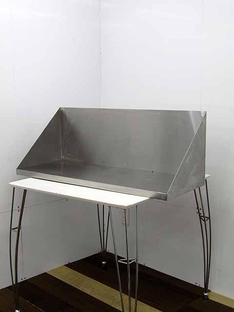 中古 キッチン 調理器具 在庫あり 業務用厨房機器 直接引取り歓迎 卓越 ステンレス 平棚
