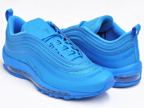 Air Max 97 Bleu Hyperfuse